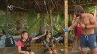 Gönüllülerde Adaya Dönünce Yüzleşme Yaşandı   Bölüm 8   Survivor 2017
