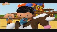 Pepee Türkçe - Pepee'nin Minik Atı