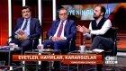 8 Şubat 2017 Türkiye'nin Gündemi özet