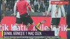 Beşiktaş 2. Başkanı Ahmet Nur Çebi: Beşiktaş'a Verilen Cezalar Fazla