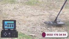 İkinciel Deep Hunter Dedektör, 0542 747 19 18, Define Arama Cihazı Deephunter, Ekranlı Dedektör