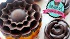 Kolay Yaş Pasta / Tartkek & Çikolata Kaplı Topkek   Ayşenur Altan Yemek Tarifleri