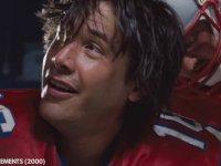 1985'ten Günümüze Keanu Reeves Değişimi