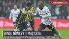 Beşiktaş, Van Persie'yi Derbideki Davranışları Nedeniyle Dava Etti