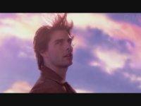 Düşmekten Kendini Alamayan Tom Cruise