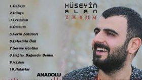 Hüseyin Alan - Erzincan