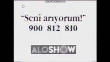 Show TV 900'lü Hatlar Reklam Kuşağı (1992)
