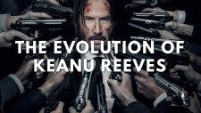 Sinemada 1985'ten Günümüze Keanu Reeves