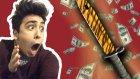 Siteyi Soyduk! + Bayonet Tıger Tooth + 1000$ Kazanmak!! ( Drake Moon )