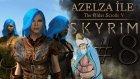Skyrim Remastered Türkçe (Modlu) #8 - Döndüm Mevlana Gibi!