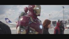 Avengers: Infinity War (2018) İlk Bakış