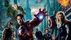 Avengers: Infinity War Setinden İlk Görüntüler Geldi