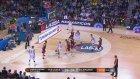 Barcelona Lassa 62-69 Galatasaray Odeabank (Maç Özeti - 10 Şubat 2017)