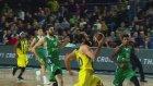 EuroLeague'de haftanın en iyi 10 hareketi