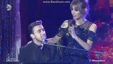 İrem Derici & Mustafa Ceceli - Kalbimin Tek Sahibi (Beyaz Show Canlı Performans)