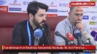 Karabükspor'un Beşiktaş Karşısında Bulduğu İlk Gol Piero'ya Göre Ofsayt