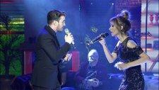 Mustafa Ceceli & İrem Derici - Kıymetlim (Canlı Performans - Beyaz Show)