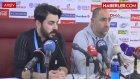 Şenol Güneş, Karabükspor Maçından Sonra Soyunma Odasında Futbolcuları Fırçaladı