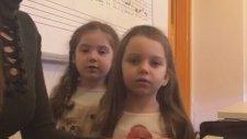100. Gün Şarkısı Tekirdağ Mektebim Okulu Müzik Öğretmeni Büşra Gençel