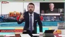 Akit TV'den Müjdat Gezen'e Ağır Hakaretler