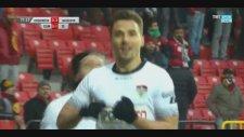 Bahattin Köse'nin Gareth Bale Tarzı Golü