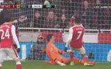 İngiltere'de Tartışılan Gol