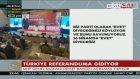 Mhp Genel Başkanı Bahçeli: Her 'evet' Milli Beka İçindir
