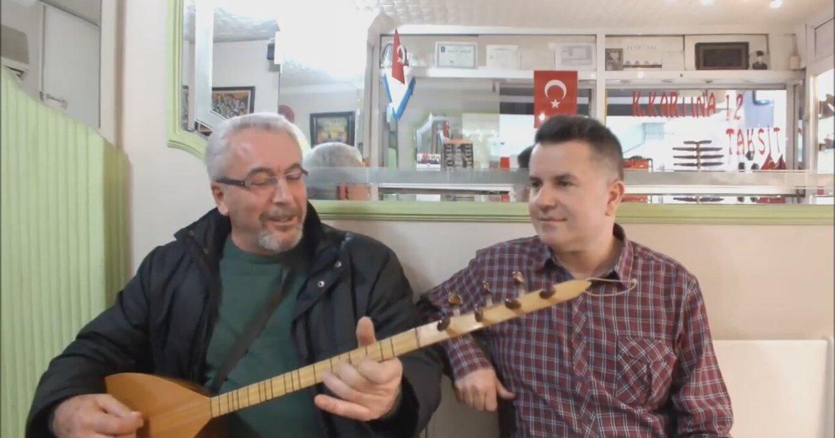 Ayşegül Aldinç feat Yüksek Sadakat  Aşk Gelince