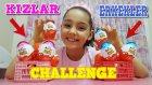 20 Tane Kızlara ve Erkeklere Özel Kinder JOY Sürpriz Yumurtası Açtık !! Sizce Kim Kazanır ?