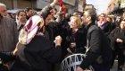 Adana'da Genç Kızın Cenazesinde Davul Çalındı