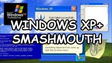 All Star Şarkısını Windows Xp'nin İşlem Sesleri İle Çalmak