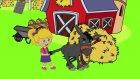 Çocuk Şarkıları 2017 - Sevimli Dostlar Çizgi Film Bebek Şarkıları 45 Dakika - Adisebaba Tv