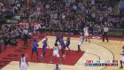 Demar Derozan'dan Pistons'a Karşı 26 Sayı, 7 Ribaund - Sporx