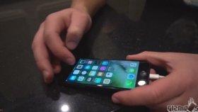 iPhone 7, Frozen İçerisinde Fırlatılırsa Ne Olur?