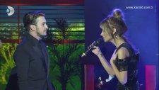 İrem Derici & Mustafa Ceceli - Kıymetlim (Beyaz Show)