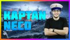 Kaptan Neco! - World Of Warships Türkçe