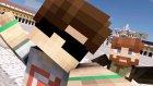 Şöyle Bi Atlayalım... - Minecraft: Gravity