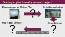 Stuxnet - Yapılmış En Güçlü Siber Silah!