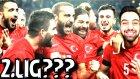 Türkıyemızle 2.lig Savaşı ! A Milli Ultimate #17