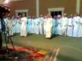 arabic moonwalk