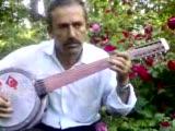 Hastane Önünde İncir Ağacı Aşık Mustafa Yaman