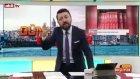 Akit Tv Spikeri Sunucusunun Müjdat Gezen'e Küfür Etmesi