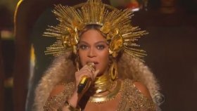 Beyonce 2017 Grammy Awards