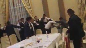 Böyle Düğün Kavgası Görmediniz!