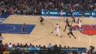 Carmelo Anthony'den Spurs'e Karşı 25 Sayı, 7 Ribaund