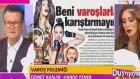 Hande Yener'in Varoş Kelimesine Demet Akalın'dan Cevap