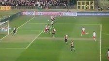 İtalya Serie B'de Süper Gol!