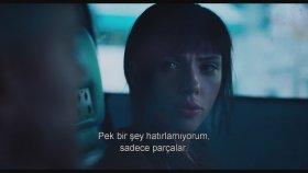 Kabuktaki Hayalet (2017) Türkçe Altyazılı 2. Fragman
