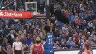 NBA'de gecenin en iyi 5 hareketi (13 Şubat 2017)