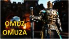 Omuz Omuza Mücadele | For Honor W/ Quanaril
